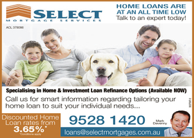 select-mortgages