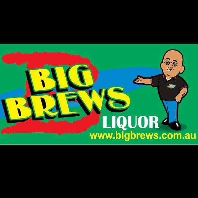 big brews liquor